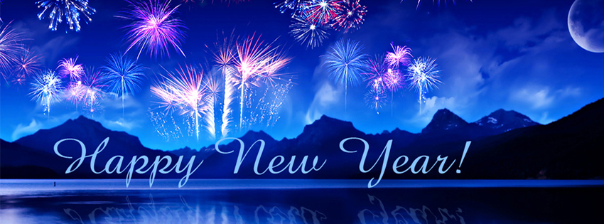 Happy New Year from all at RU Training