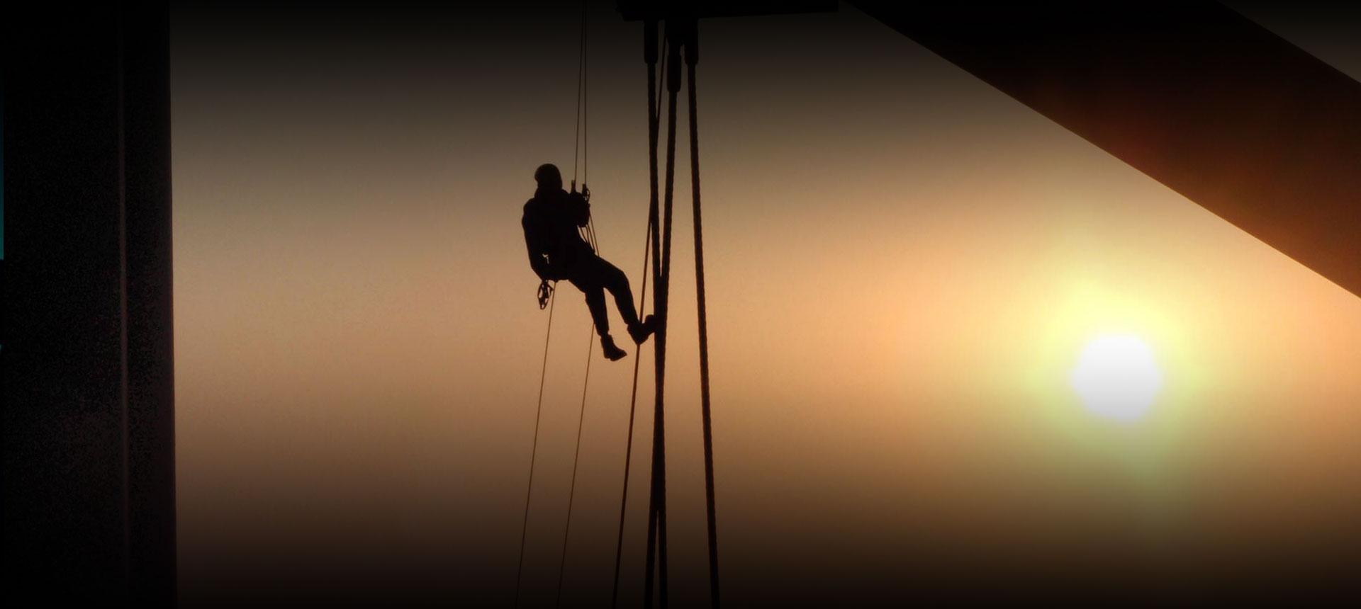 Shutterbug - Hot Air Balloon Sunset